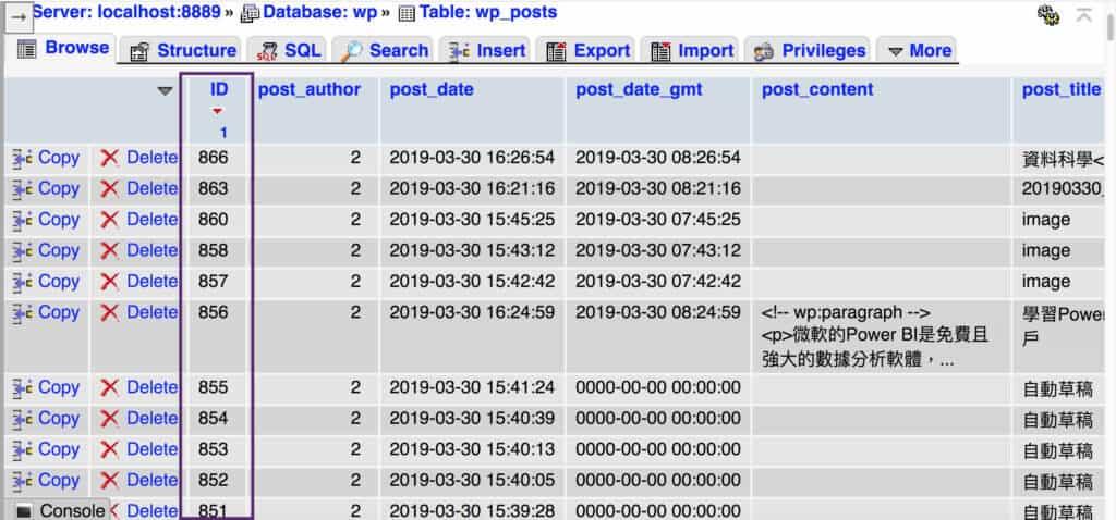 數據分析重要觀念 關聯式資料表 - 以Power BI 為例